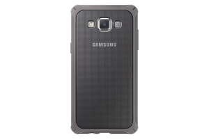 Samsung Galaxy A5,A500,Protective Cover,Brown