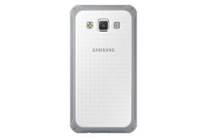 Samsung Galaxy A3,A300,Protective Cover,Ligt Gra