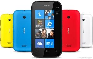 Кристал и антиблясък фолио за Lumia 510