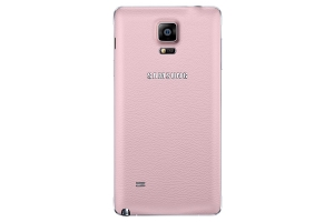 Back Cover Samsung Galaxy Note 4 Blossom Pink