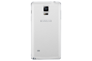 Back Cover Samsung Galaxy Note 4 Frost White