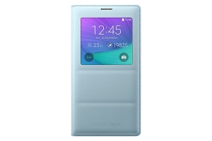 S View Cover Samsung Galaxy Note 4 Mint