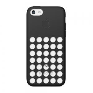 Apple iPhone 5c Case Black