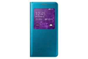S View Cover Samsung Galaxy Alpha Blue