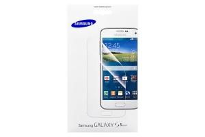 Screen Protector Samsung Galaxy S5 Mini Transparent