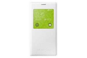 S View Cover Samsung Galaxy S5 Mini White