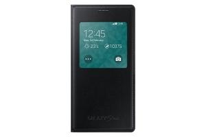 S View Cover Samsung Galaxy S5 Mini Black