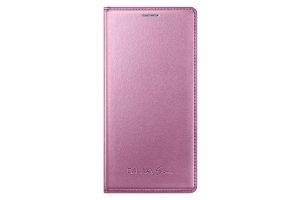Flip Cover Samsung Galaxy S5 Mini Pink