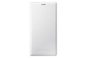 Flip Cover Samsung Galaxy S5 Mini White