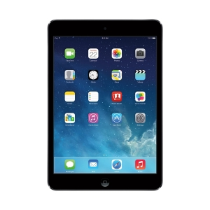 iPad mini with Wi-Fi + Cellular 16GB - Space Gray