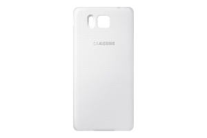 Extended Battery Kit Samsung Galaxy Alpha White