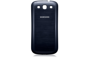Samsung Extended Battery Kit for Galaxy S3 Blue
