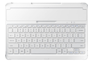 Samsung Keyboard Book Cover P900/P901/P905,T900/T901/T905 White