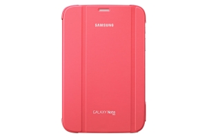 Samsung Book Cover Galaxy Note 8,Pink