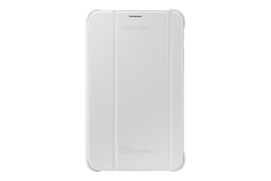 Samsung Galaxy Tab3 7 Lite,T110,Book Cover,White