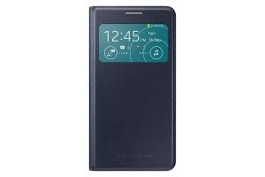 Samsung Galaxy Grand 2,G7105,S View Cover,Indigo