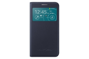 Samsung S View Cover for Galaxy S3 Neo, Indigo Blue