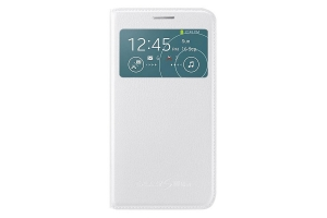 Samsung S View Cover for Galaxy S3 Neo, White