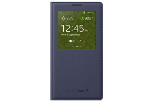 Samsung Galaxy Note 3,S View Cover,Indigo Blue