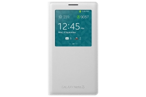 Samsung Galaxy Note 3,S View Cover,Classic White