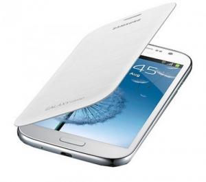 Samsung Galaxy Grand,i9082,Flip Cover,White