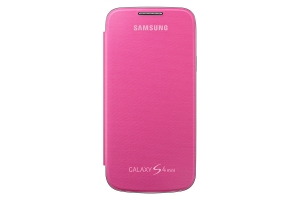 Samsung Galaxy S4 mini,Flip Cover,Pink