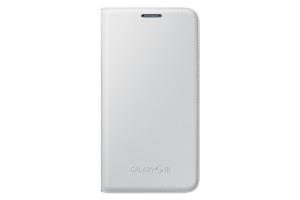 Samsung Galaxy S3,I9301,Flip Wallet(New),White