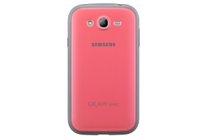 Samsung Galaxy Grand,Protective Cover+,Pink