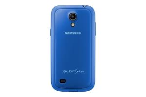Samsung Galaxy S4 mini,Protective cover,Blue