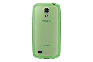 Samsung Galaxy S4 mini,Protective Cover+,Yell Green
