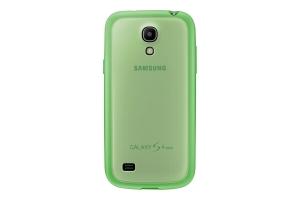 Samsung Galaxy S4 mini,Protective Cover+,Yell Green