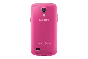 Samsung Galaxy S4 mini,Protective Cover+, Pink