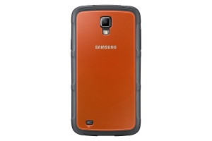 Samsung Galaxy S4 Active,Protective Cover+,Orange