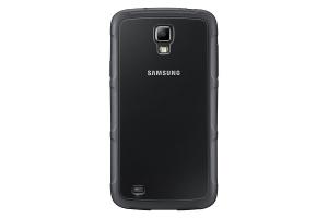 Samsung Galaxy S4 Active,Protective Cover+,Gray