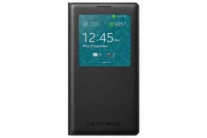 Samsung Galaxy Note 3,S View Cover Wireless,Black