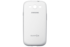 Samsung galaxy S3,Protective Cover+,White