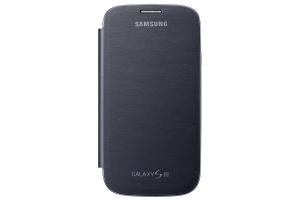 Samsung Galaxy S3,Flip Cover,Pebble Blue