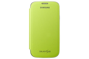 Samsung Galaxy S3,Flip cover, Mint