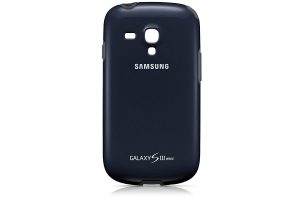 Samsung Galaxy S3 mini,Protective Cover+,Blue