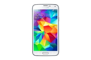 Samsung SM-G900F Galaxy S5 white