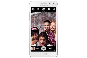 Samsung Galaxy A5 SM-A500F White