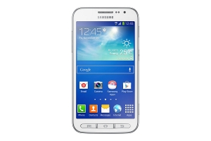 Samsung GT-I8580 Galaxy Core Advance White