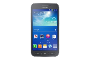Samsung GT-I8580 Galaxy Core Advance Black