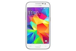Samsung Galaxy Core Prime SM-360F White