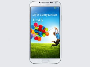 Samsung GT-I9505 GALAXY S4 White