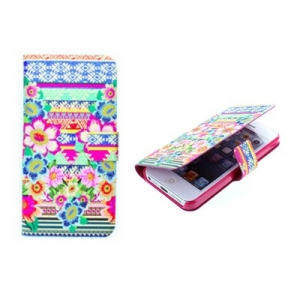 Book калъф за iPhone 6 Aztec