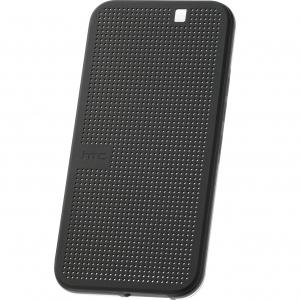 HTC Dot View™Ice – Premium for One M9 HC M232 Onyx Black