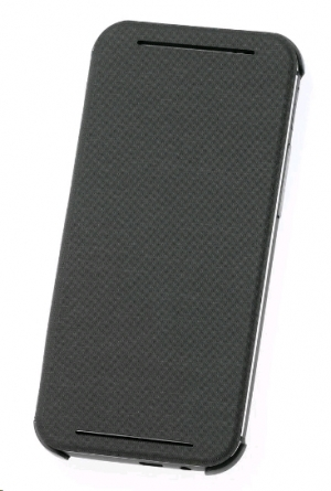 HTC One (M8)/M8s Flip Case HC V941 Grey