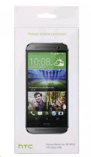 HTC One (M8)/M8s Screen Protector SP R100