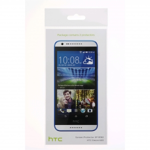 HTC Desire 620 Screen Protector SP R190